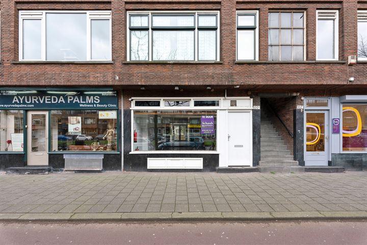 Schieweg 100 A, Rotterdam