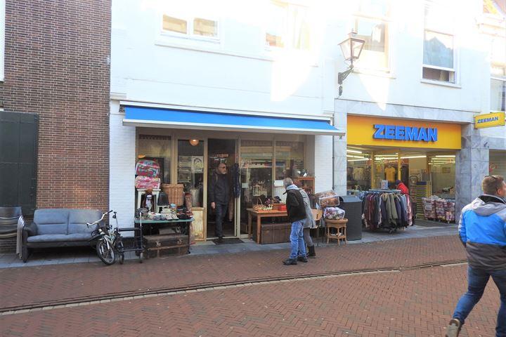 Haarlemmerstraat 52, Leiden