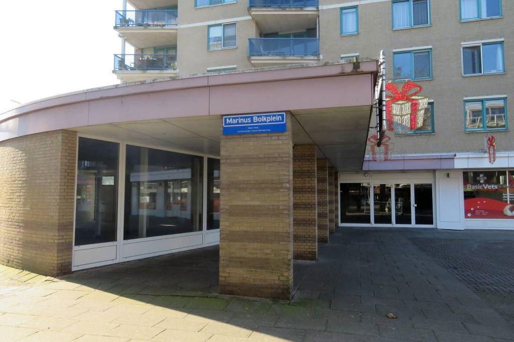 View photo 2 of Marinus Bolkplein 39