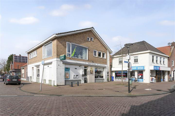 Hogestraat 48 a