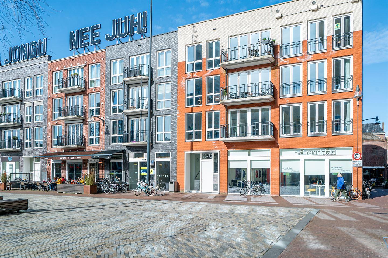 Bekijk foto 1 van Wilhelminaplein 62