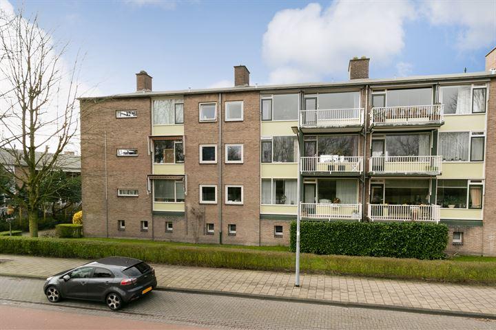 Willem de Zwijgerlaan 76