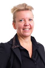 Sandra van Gog (Hypotheekadviseur)