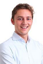 Daan Bos (Commercieel medewerker)