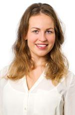 Marga Groen (Commercieel medewerker)