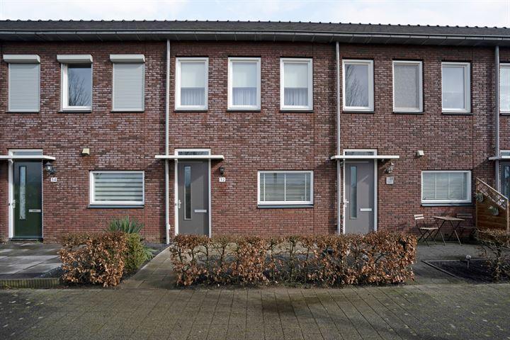 Lindenhorststraat 32
