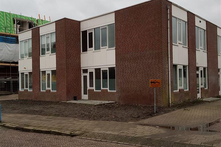 Thorbeckestraat 3 A12