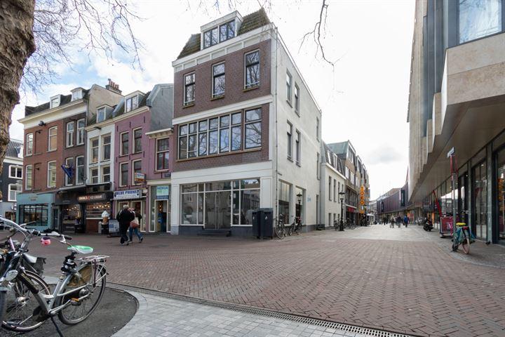 Vredenburg 150, Utrecht
