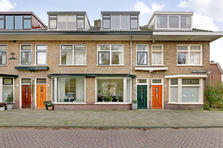 Bekijk foto 1 van Constantijn Huygenslaan 25