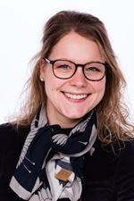 Ilse Mulder (Sales employee)