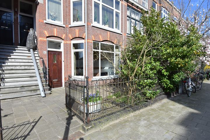 Fultonstraat 107