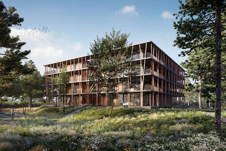 Eindhoven - Het Bosbad