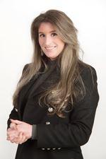 Patricia van de Kraak (Commercieel medewerker)