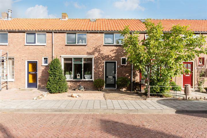Friesestraat 19