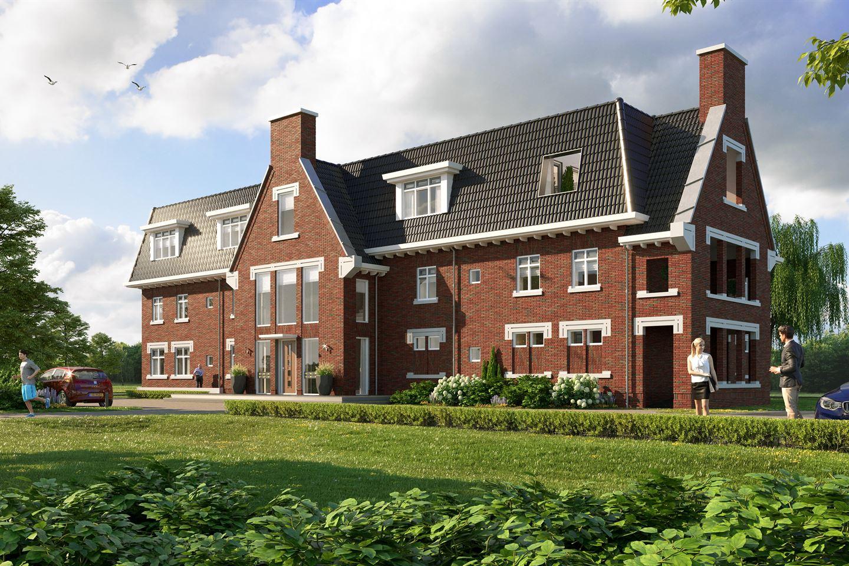 Bekijk foto 2 van Penthouse (Bouwnr. 6)