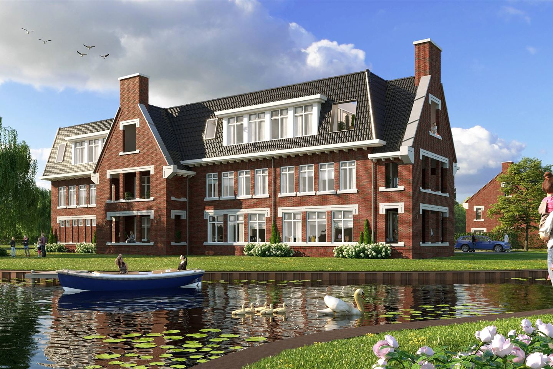 Bekijk foto 1 van Appartement (Bouwnr. 3)