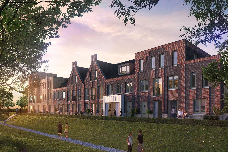 Bekijk foto 3 van Florijn - Parkwoningen bnr. 1
