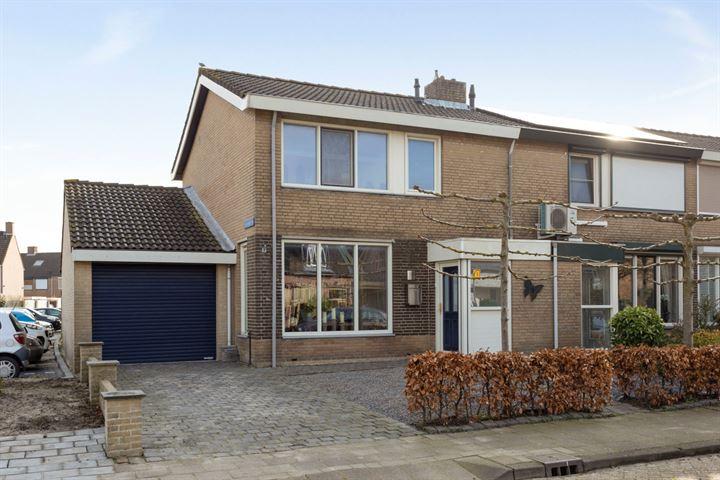Oudlandsestraat 133