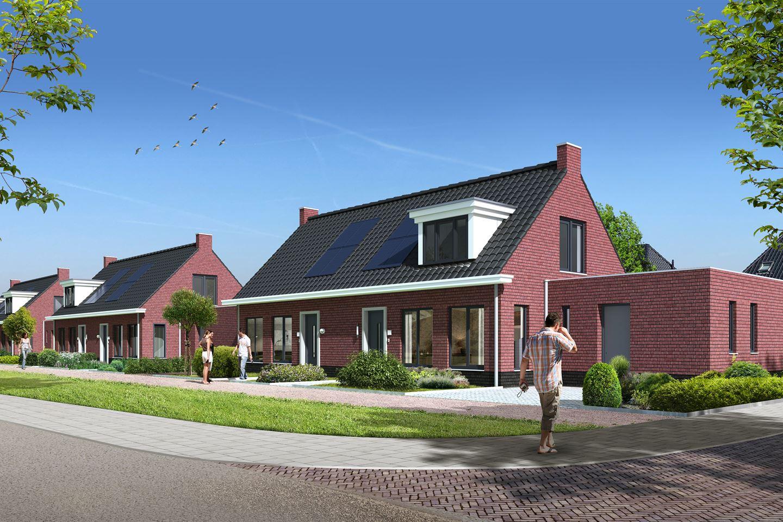 Bekijk foto 1 van Mauritz Kwartier Fase 2 - bouwnummer 8