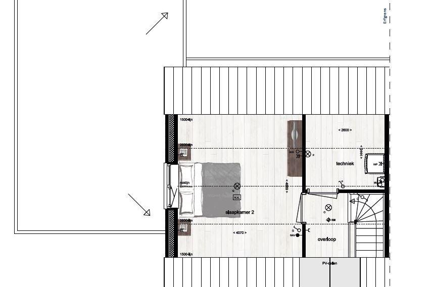 Bekijk foto 4 van Mauritz Kwartier Fase 2 - bouwnummer 8