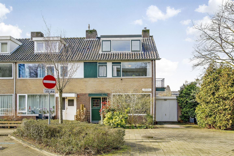 Bekijk foto 1 van van Dijkstraat 25