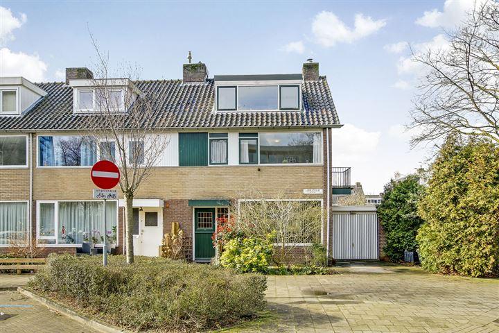 van Dijkstraat 25