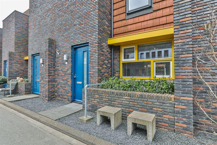 Henk Cornelisstraat 11