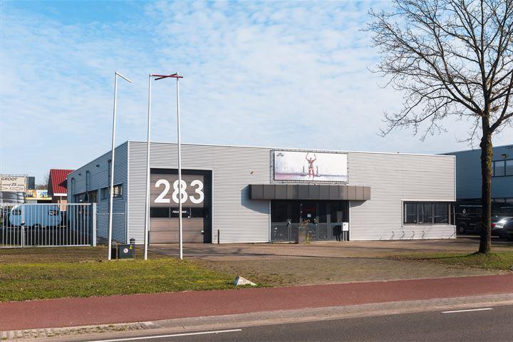 Euregioweg 283, Enschede