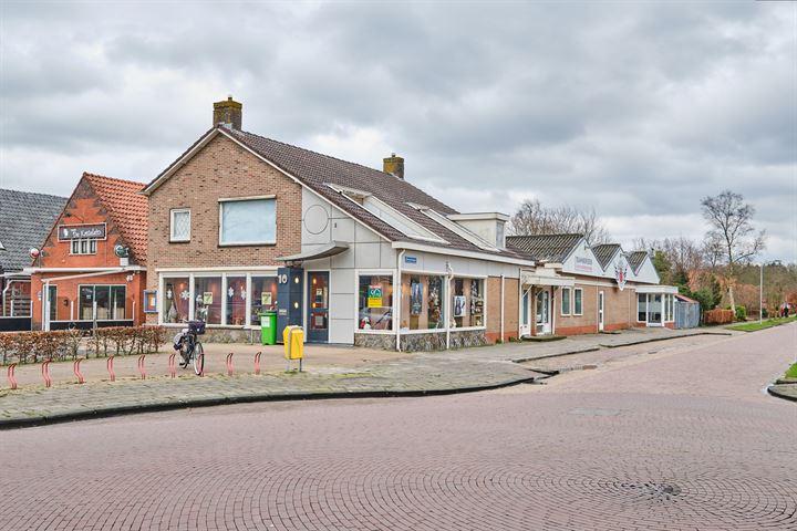 Dorpsstraat 10 - 10A