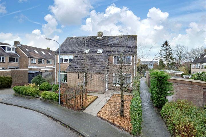 Horstenburgstraat 63