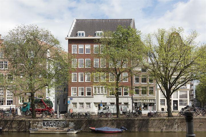 Geldersekade 101, Amsterdam