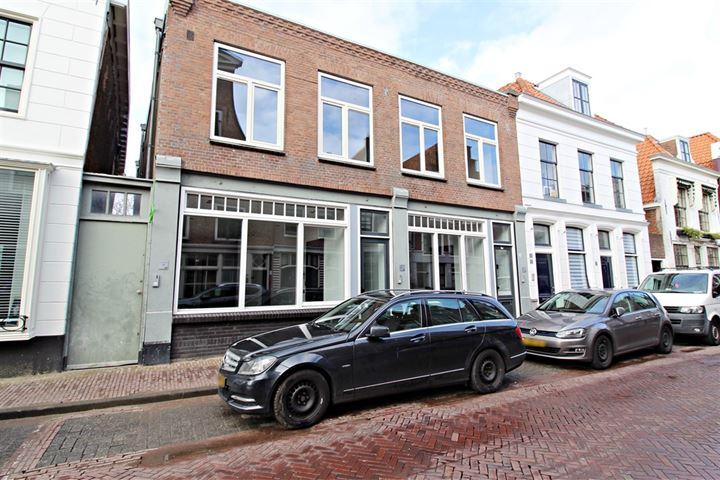 Spaarnwouderstraat 39 A