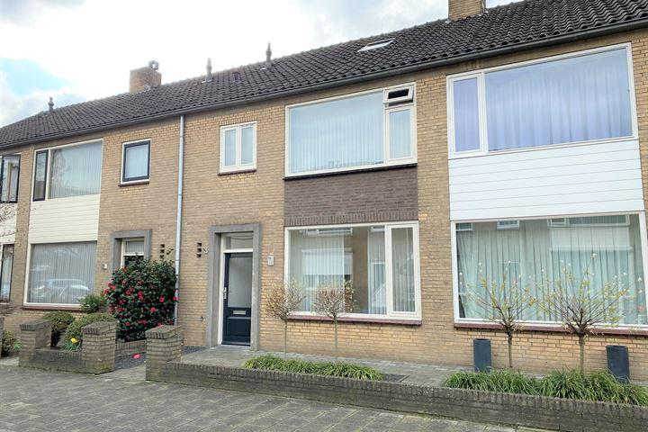 Dr. Donker Curtiusstraat 16