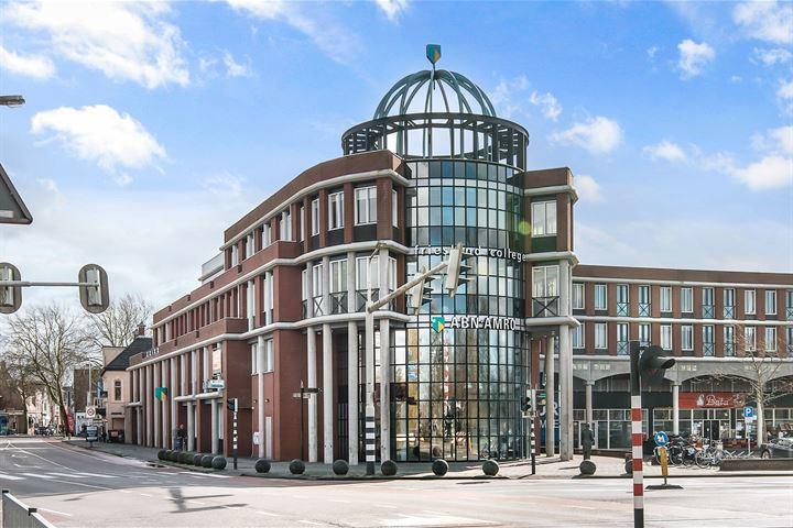 Sint Antoniusplein 5 -3, Sneek