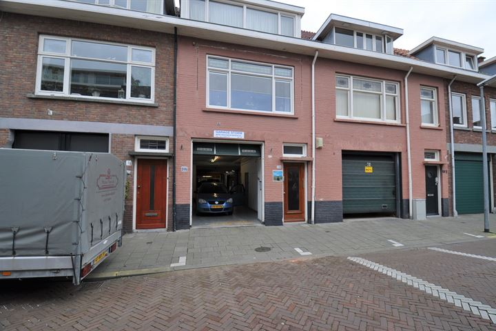 Koppelstokstraat 106, Den Haag