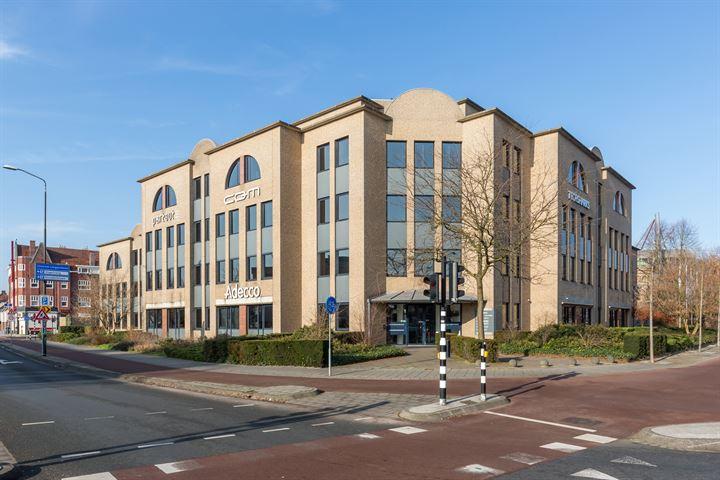 Vonderweg 24, Eindhoven
