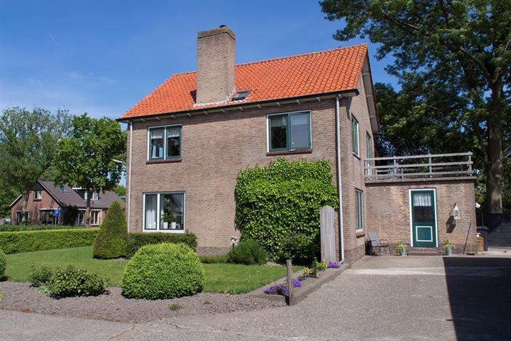 Westerkerkweg 13