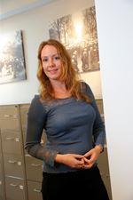 Astrid Knol - Administratief medewerker