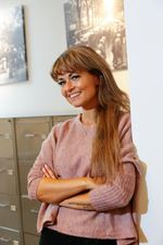 Marielle Duppen-Heisterkamp - Administratief medewerker