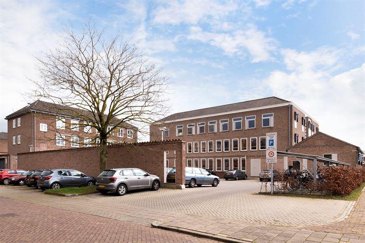 Louis Pasteurstraat 10, Deventer