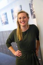 Karin Gebhardt (Kandidaat-makelaar)