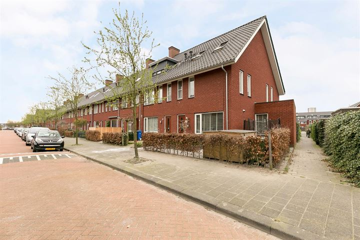 Kurt Schwittersstraat 3