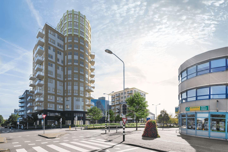 Bekijk foto 4 van Burgemeester Feithplein 2 en 4