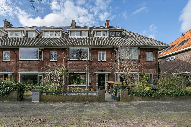 View photo 1 of Laan van Haagvliet 21