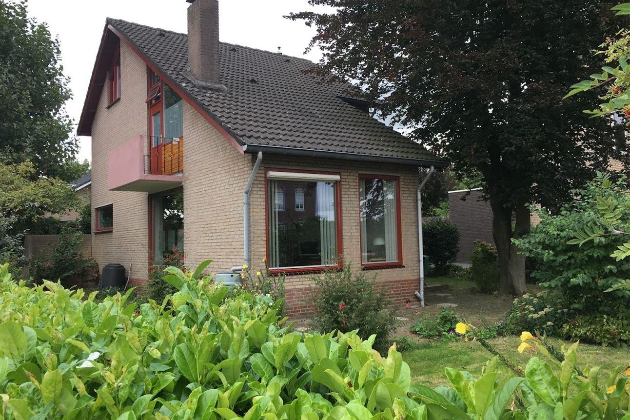 View photo 1 of Ravensboschstraat 23