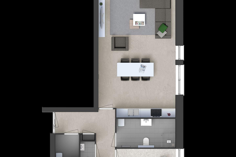 Bekijk foto 5 van Appartement (Bouwnr. 11)