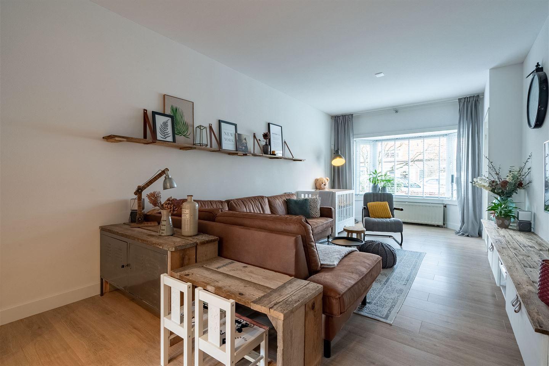 Bekijk foto 2 van Lijnbaanstraat 37