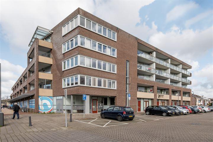 Lokhorsterland 9