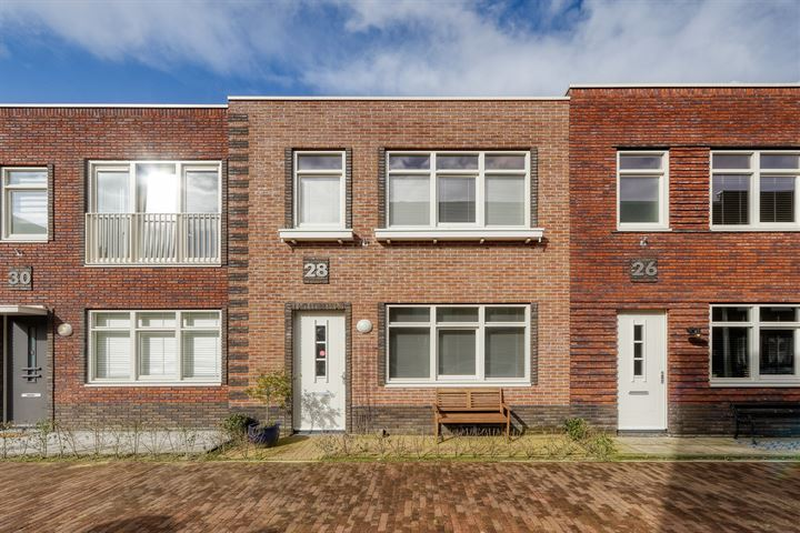 G.J.M. Sarlemijnstraat 28