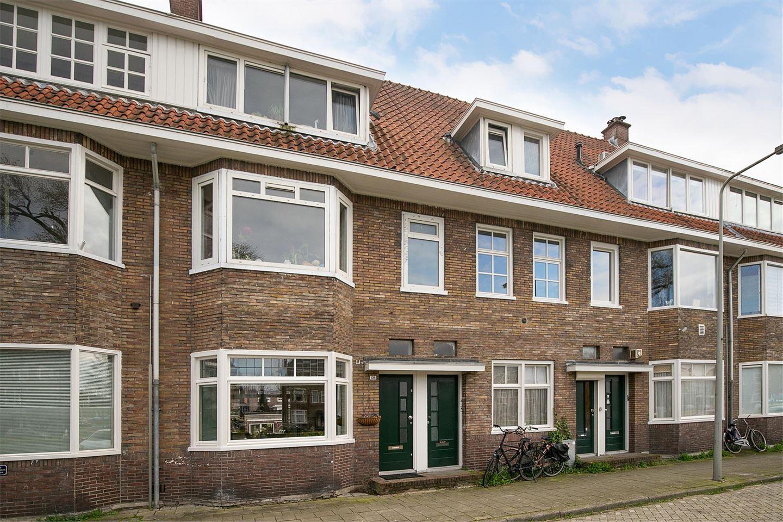 Bekijk foto 2 van Johan de Wittlaan 134